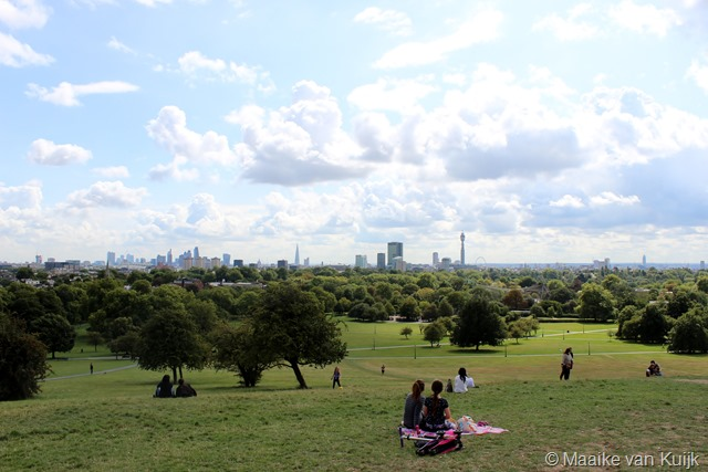 Best London Views - For Free! #1