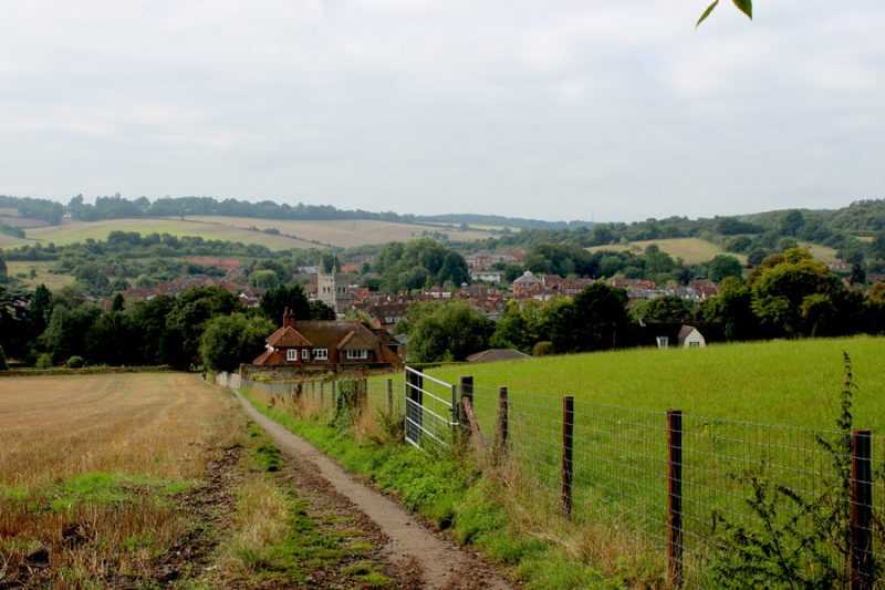 Best of London's Commuter Belt: Old Amersham
