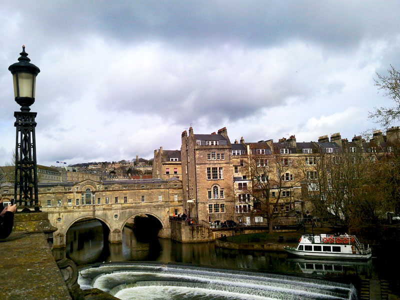 top-20-road-trip-uk-bath