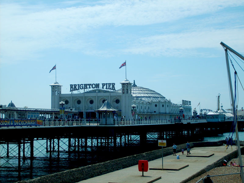 top-20-road-trip-uk-brighton
