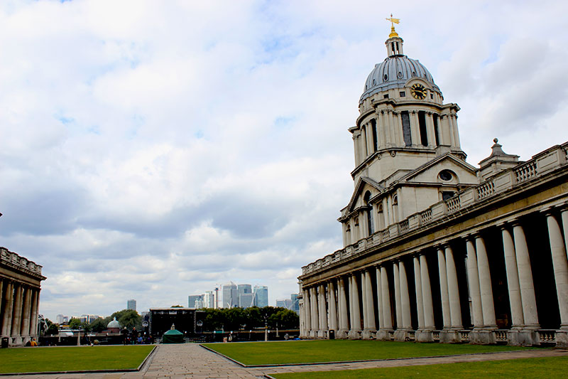 Greenwich-Royal-Naval-College