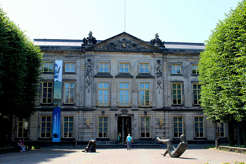 Noord Brabants Museum den Bosch Travellous World