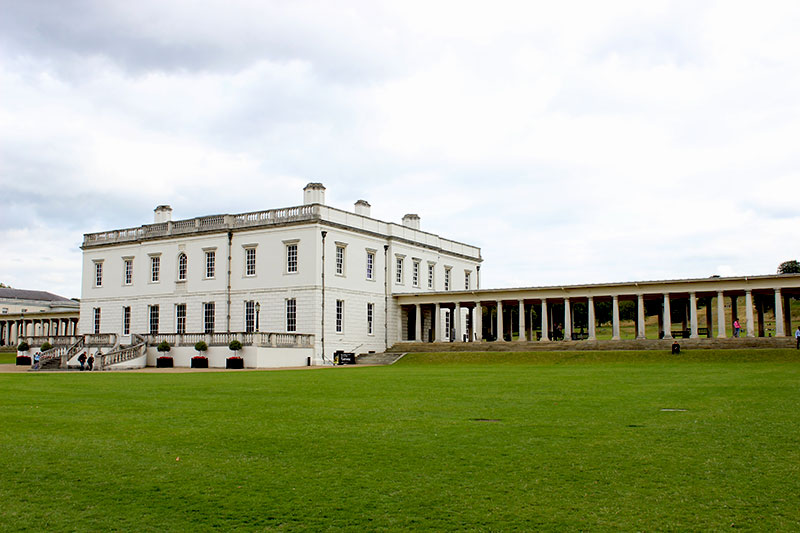 Queens-house-Greenwich