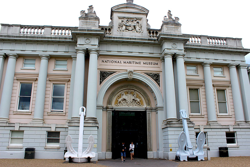Royal-Maritime-Museum-Greenwich