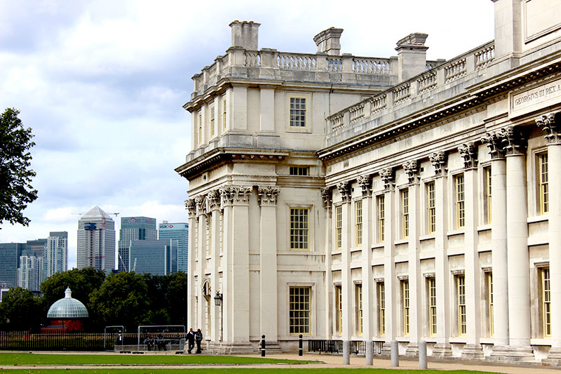 Royal-Naval-College-Greenwich