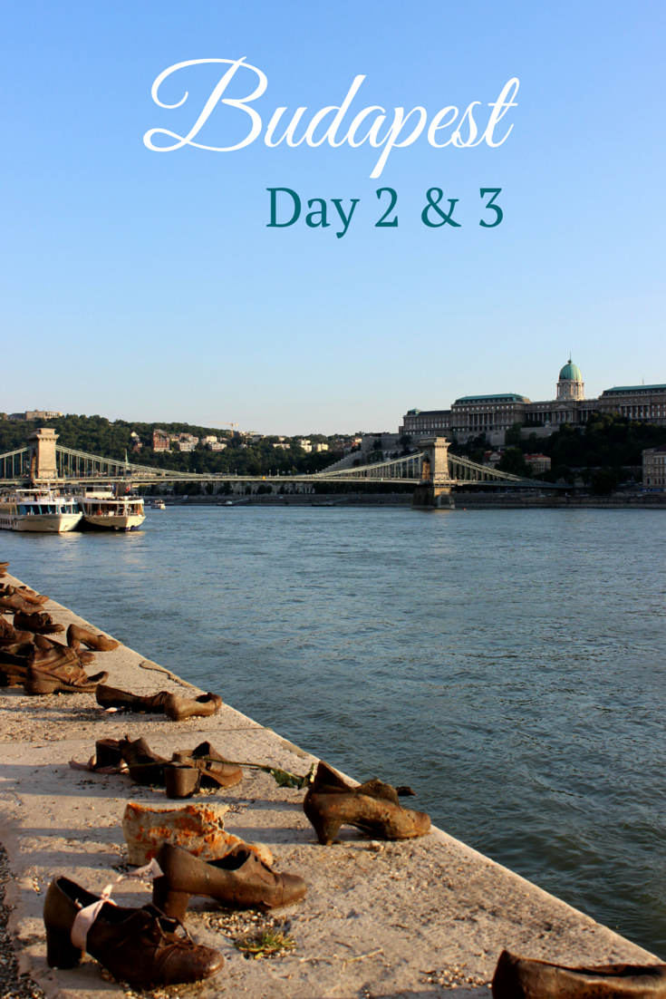 The beauty of Budapest - travellousworld.com