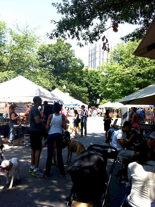 atlanta farmers market