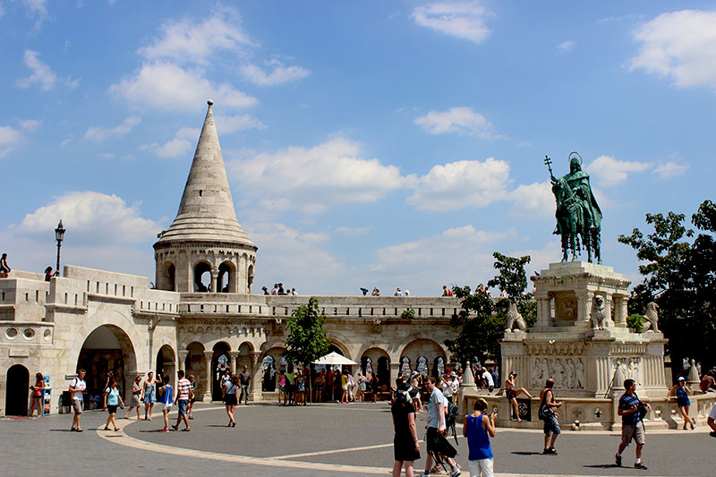 Budapest Bike Breeze – A great way to get to know the city
