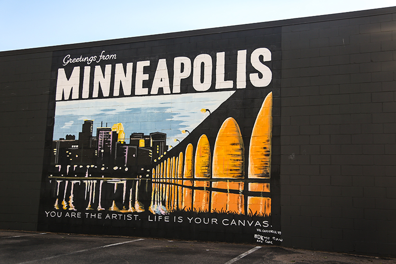 Minneapolis-Art