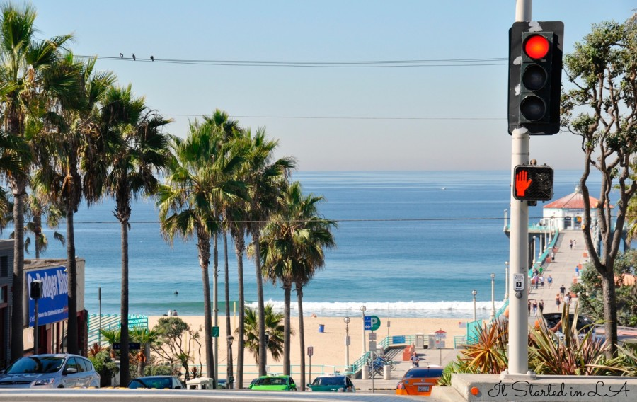 LA Manhattan Beach