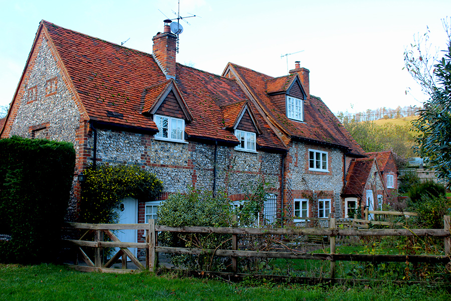 turville-cottages