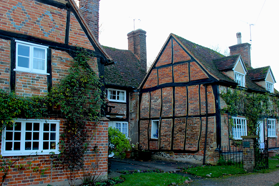 turville-houses
