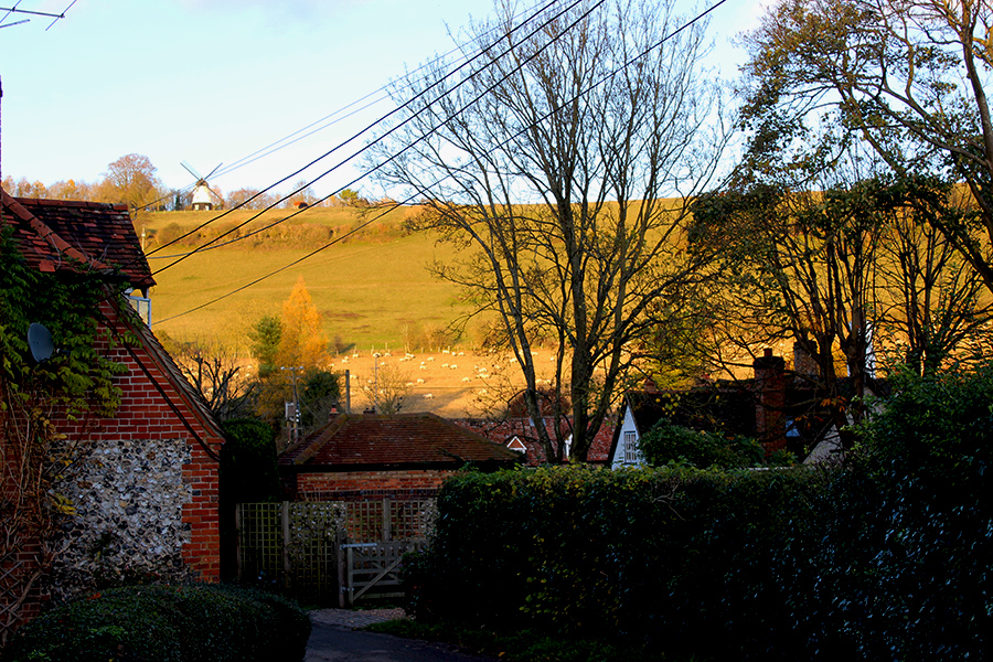 turville-with-windmill