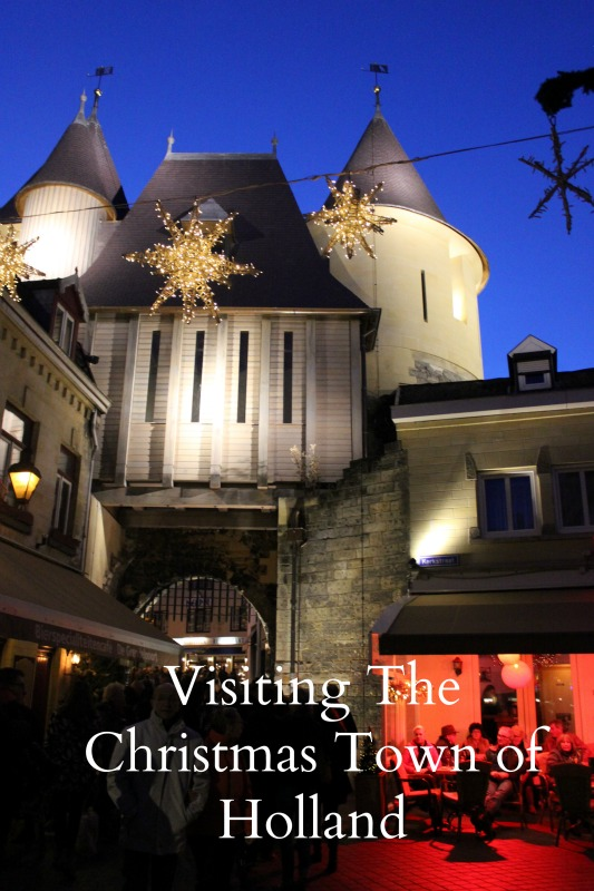 Visiting the town which looks amazing when it's Christmas - and when it's not - travellousworld.com