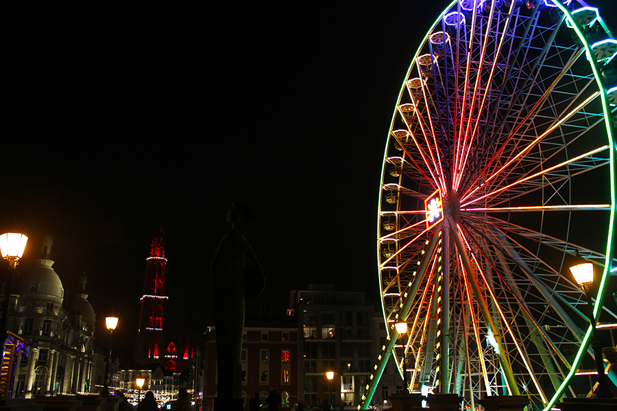 Antwerp-ferris-wheel