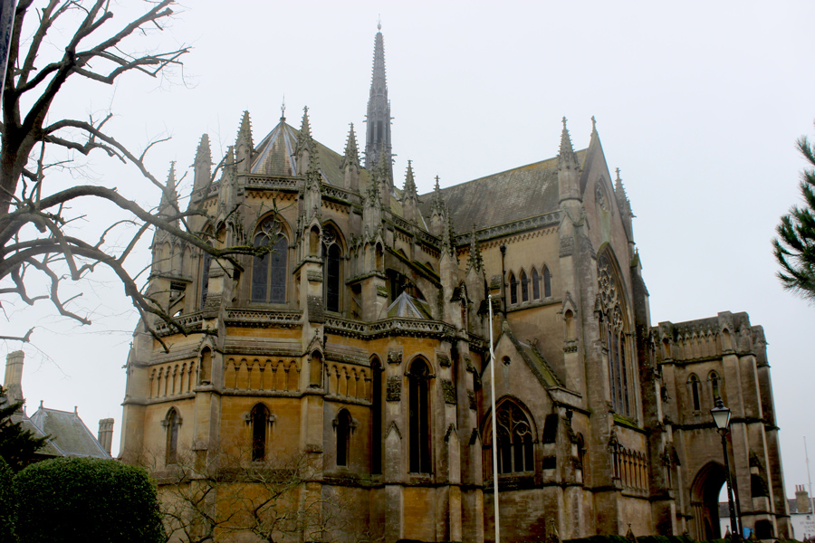 Arundel-Cathedral