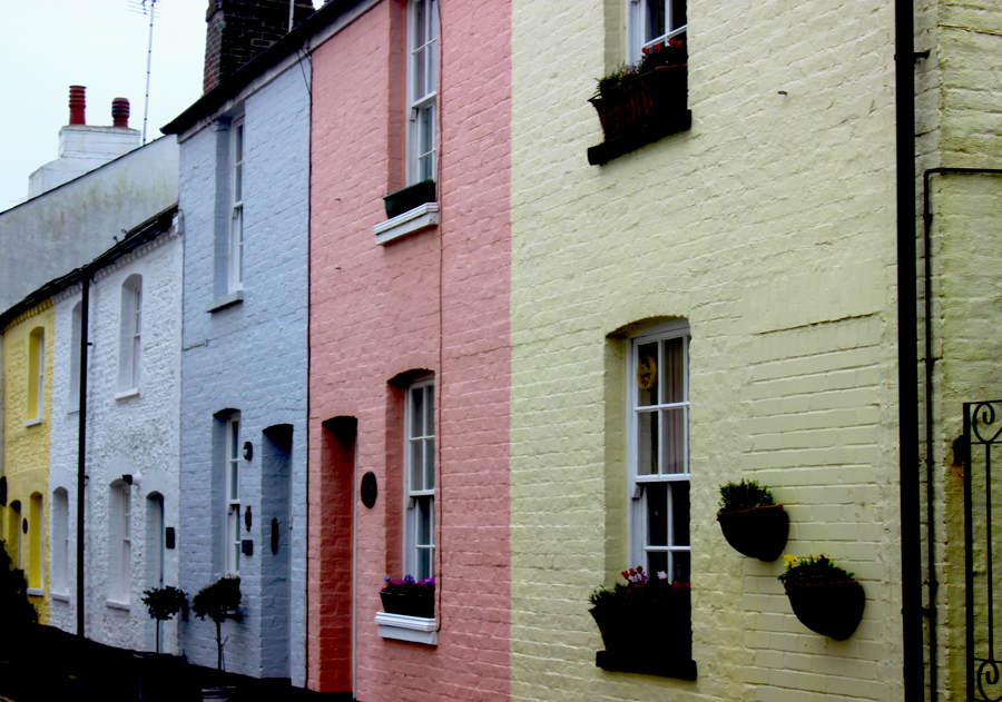 Arundel-colored-houses
