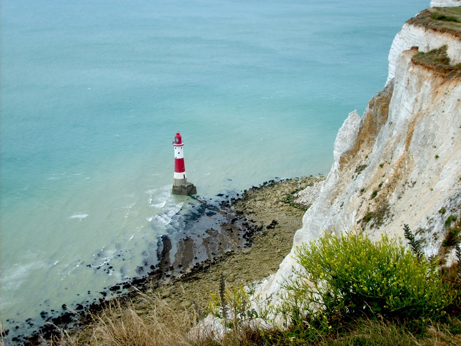 beachy head essay This article depicts a multimodal approach to teaching charlotte smith's beachy head that has proved successful in a sophomore essays on english romanticism.