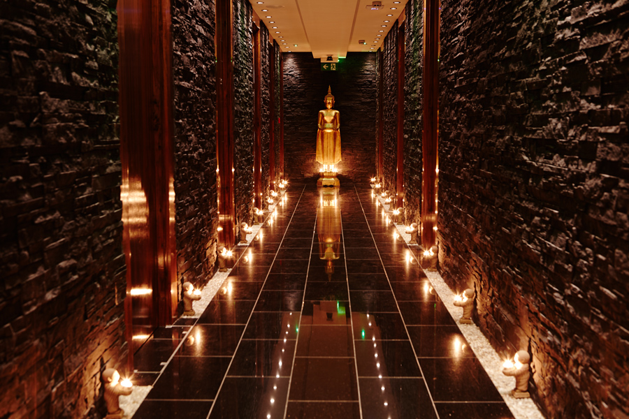Thai-Square-Spa-corridor