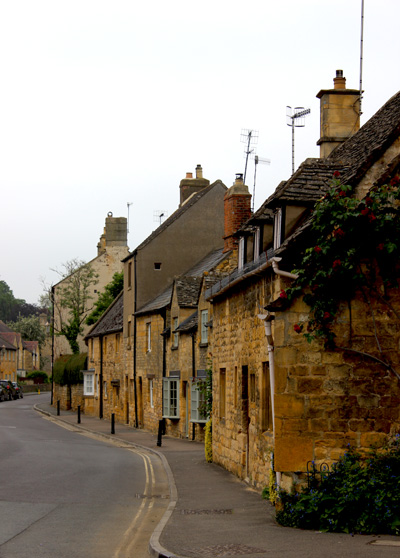 Chipping Campden Cotswolds
