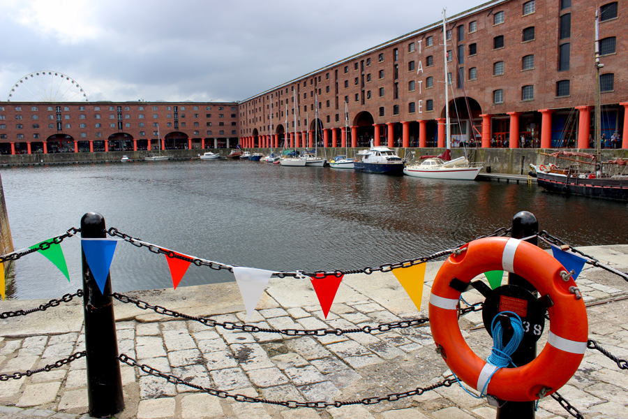 Liverpool-st-albert-docks