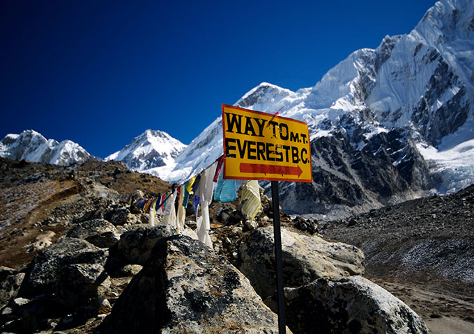 nepal-mount-everest