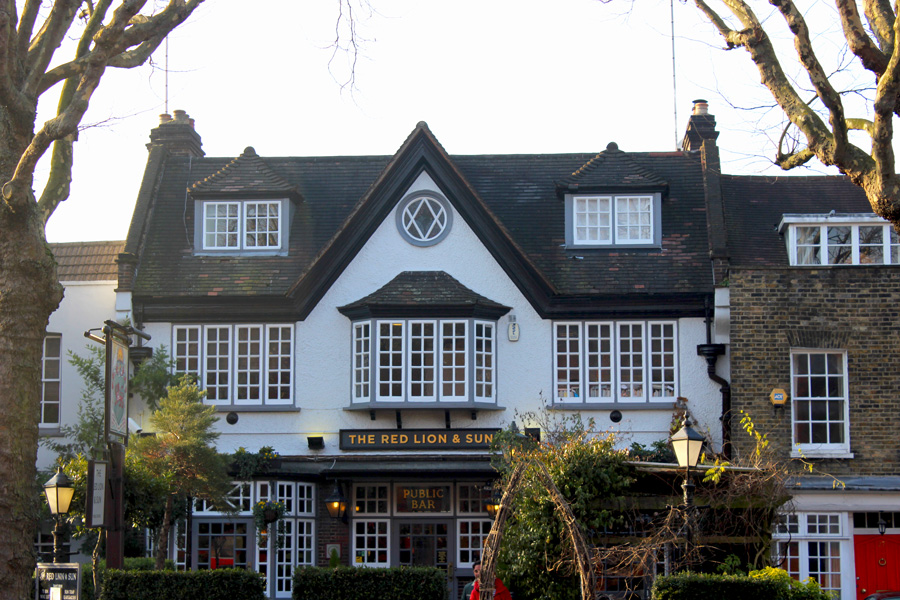 Red-Lion-and-Sun-Highgate
