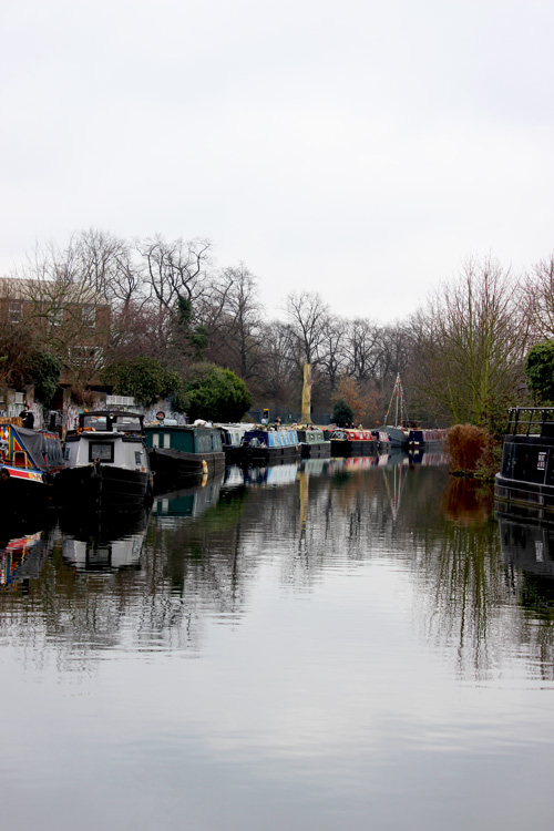 Regent's-Canal-view
