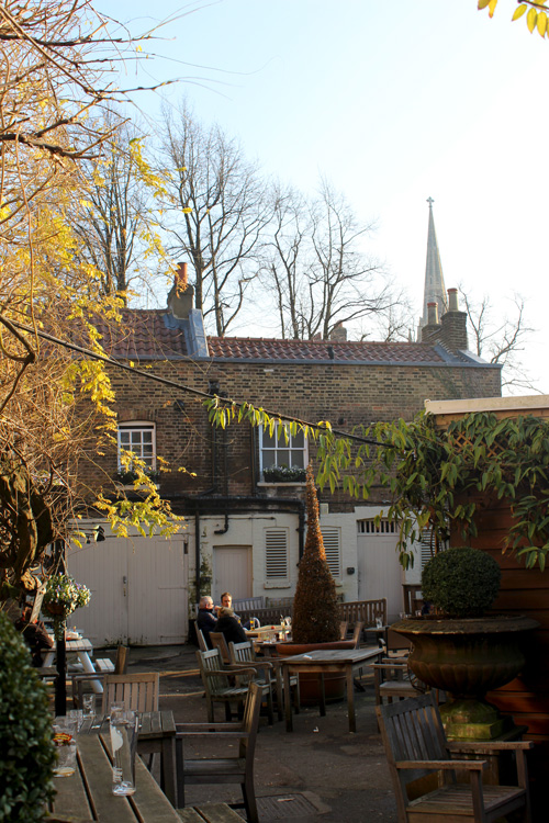 The-Flask-Highgate