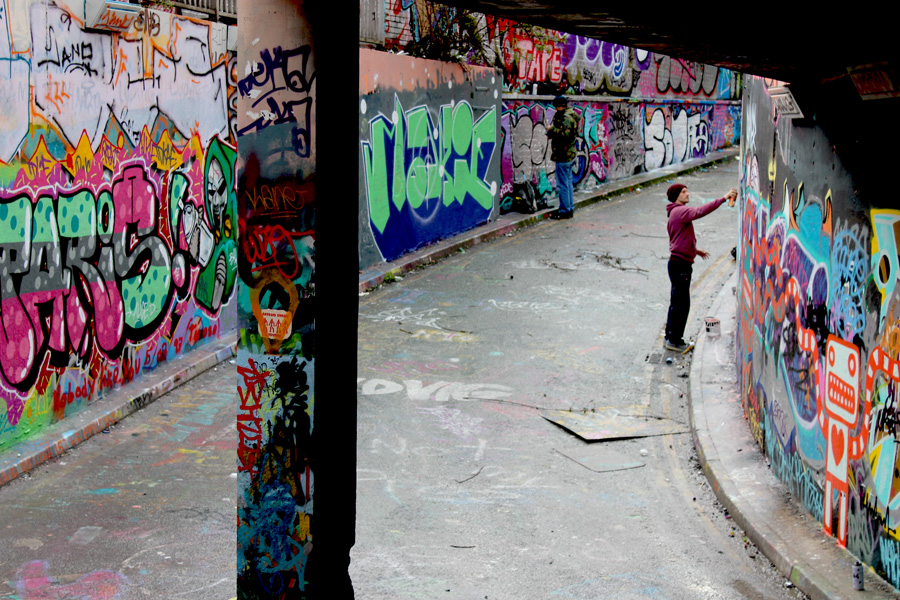 Leake-Street-Tunnel