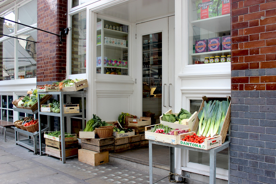 Shoreditch-grocery
