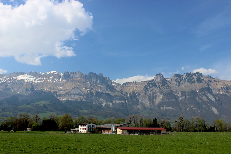 Appenzell-District