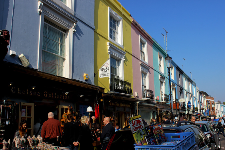 Portobello-Road-Market