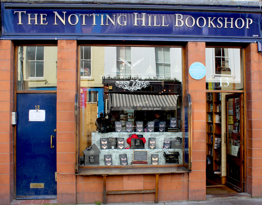 The-Notting-Hill-Book-Shop