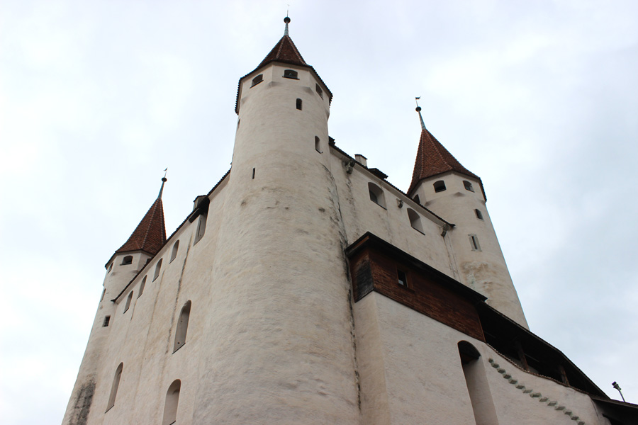 Thun-tower