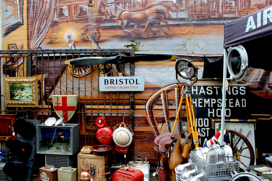 Hastings-antiques-market