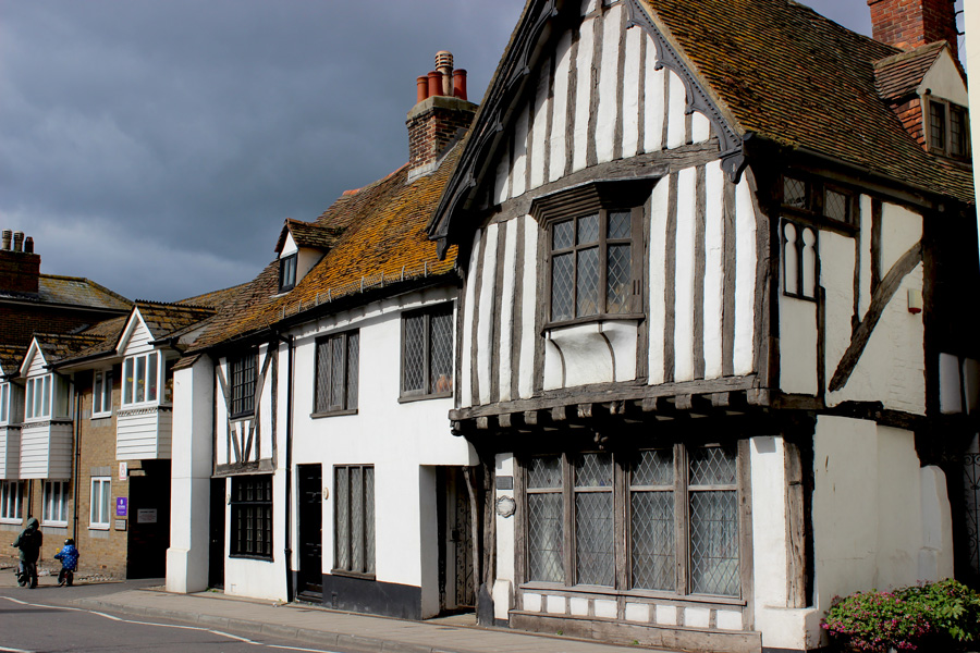 Hastings-half-timbered-house