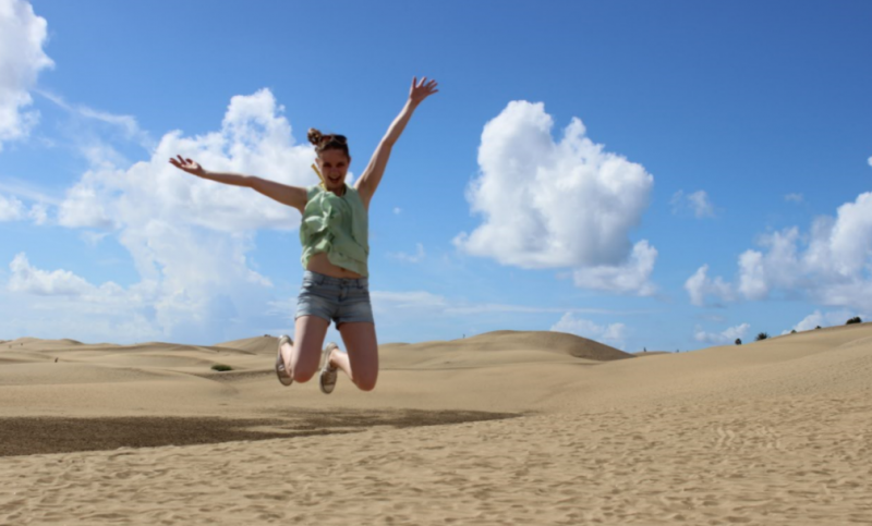 The Thing About Solo Travel