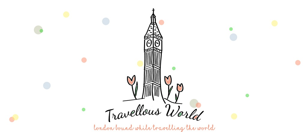 Travellous World