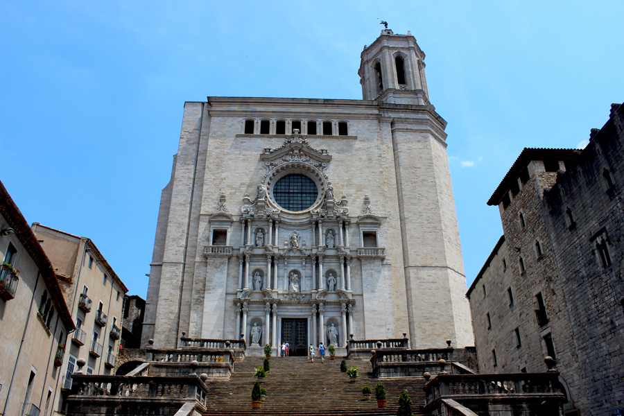 Cathedral-Girona