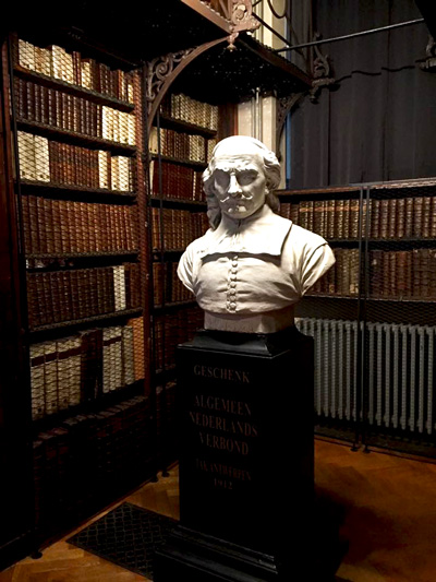 Hendrik-Conscience-Library