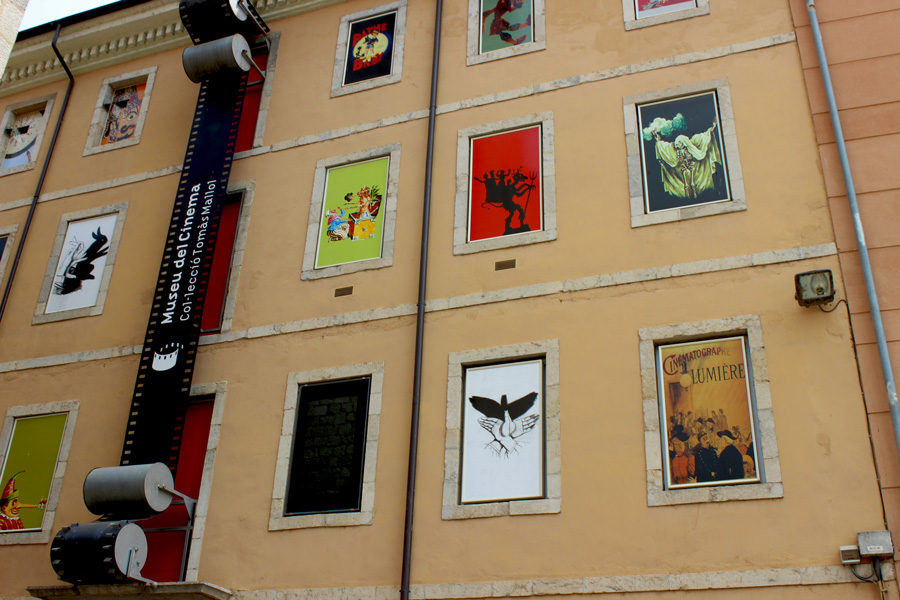 Museum-of-Cinema-Girona