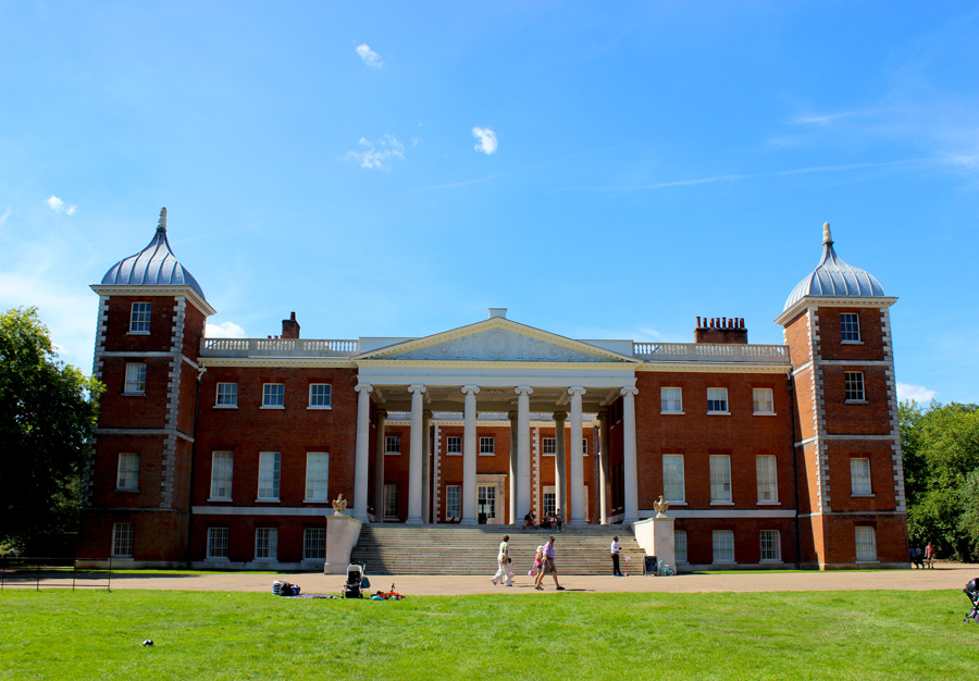 Osterley Park and House- Hidden London