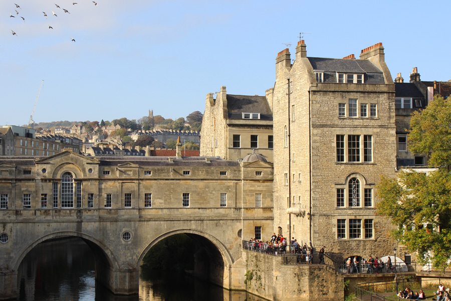 Bath – Day Trips from London