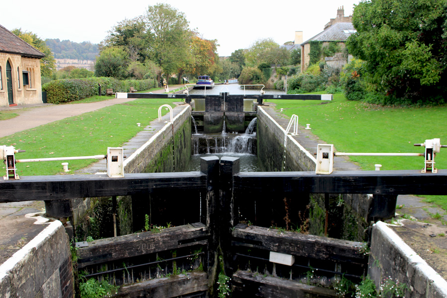 Bathwick-locks