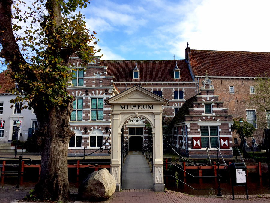 Medieval Amersfoort – A World Away