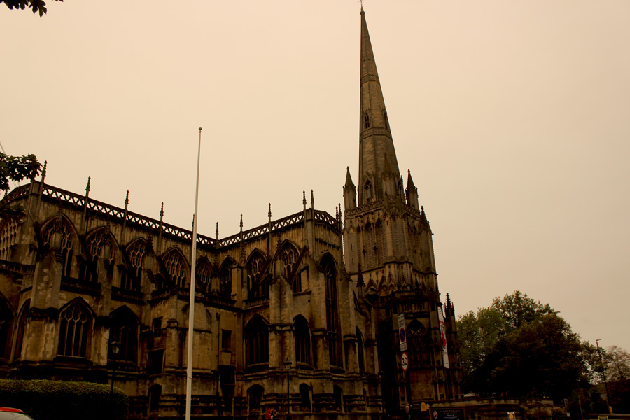 St-Mary-Redcliffe-Bristol