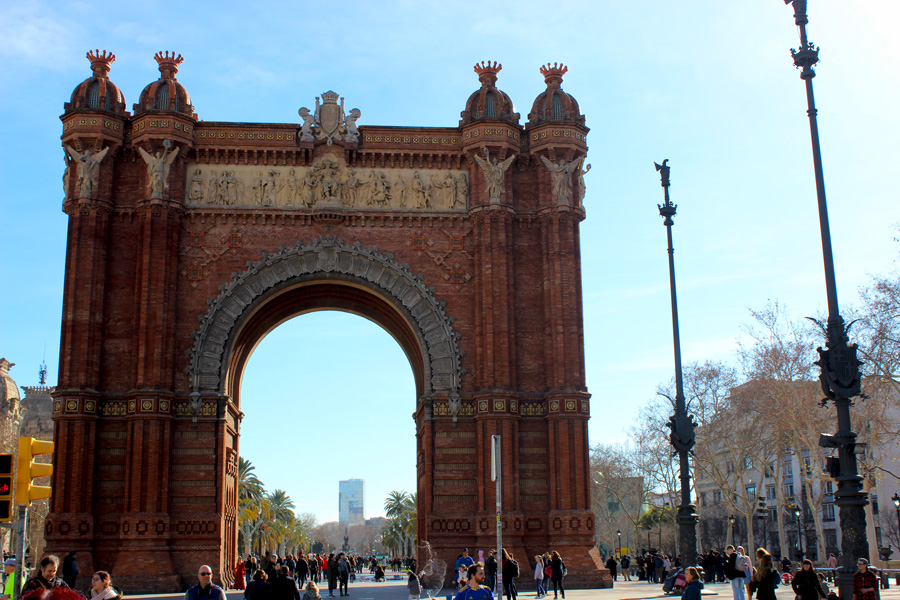 To Barcelona with WowTrip – Part 1